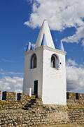 Stock Photo of belfry