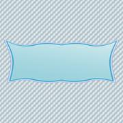 Aqua-background-pattern Stock Illustration