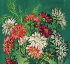 Stock Illustration of asters