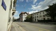 Stock Video Footage of Geneva