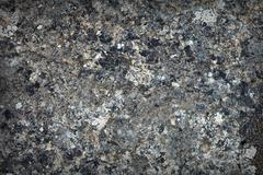 natural gray stone - background - stock photo
