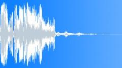 Futuristic blaze laser shot Sound Effect