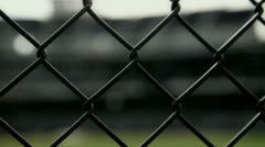 Baseball Stadium 3 Stock Footage