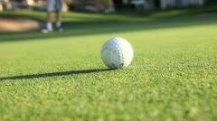 Putter Stock Footage