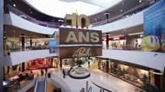 Geneva - LaPraille 10 ANS Stock Footage
