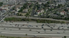 Freeway (11) Stock Footage