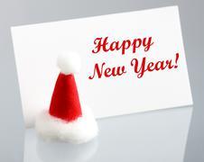 New year subject Stock Photos