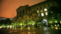 Smithsonian 2 Stock Footage
