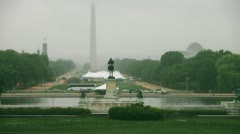 National Mall 2 Stock Footage