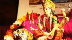 Stock Video Footage of Wedding Goddess