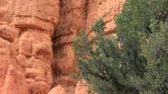 Bryce Canyon 6 - stock footage