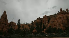 Bryce Canyon 15 - stock footage