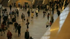 Grand Central 21 - stock footage