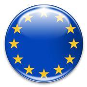 Stock Illustration of europe