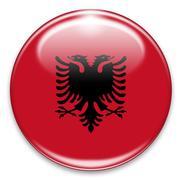 Stock Illustration of albania