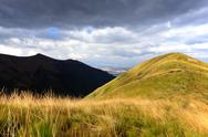 Beautiful Landscapes Around The City Of Quito Ecuador Stock Photos