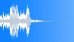 Destroy ray shot - sound effect