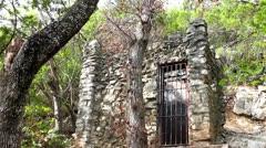 Jailhouse I Stock Footage