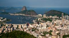 Brazil landscape - stock photo
