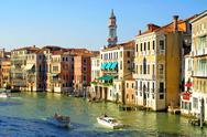 Venice city Stock Photos