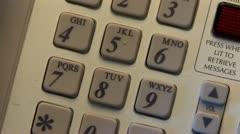 1440 Digital Puhelin 2 Arkistovideo