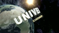 Stock After Effects of Universum Cinematic Logo Intro template