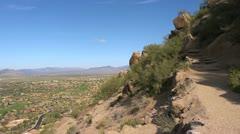 Scottsdale Arizona - stock footage