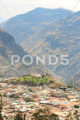 Stock photo of alausi