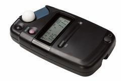flashmeter - stock photo