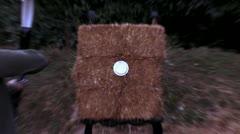 1080p Archery 3 - stock footage