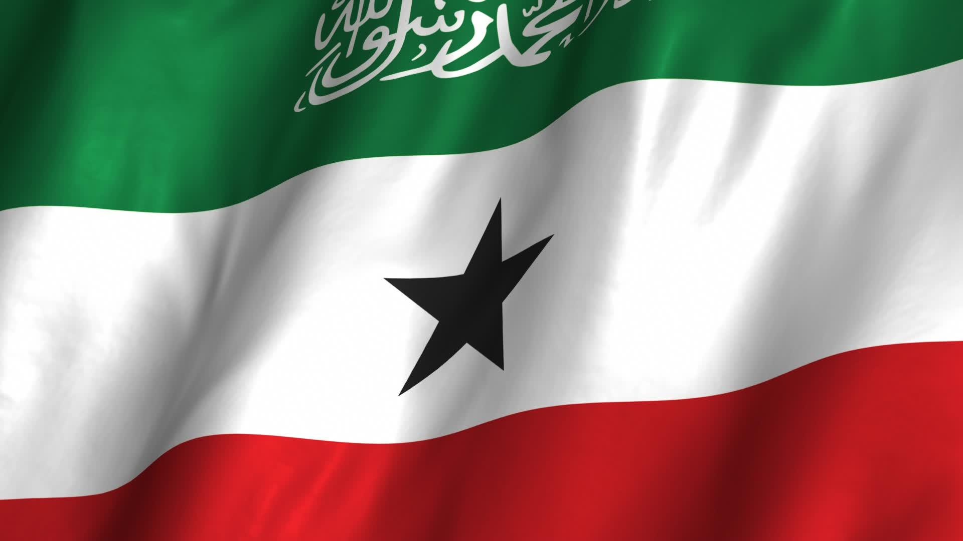 Stock Video: Somalilan...