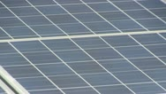 Stock Video Footage of Solar grid Cape Cod
