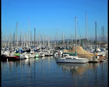 Boats V3 - PAL Stock Footage