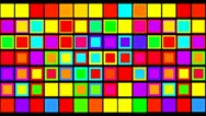 Wall. Background. Colorful Stock Footage