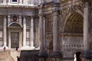 Ancient Rome Stock Photos