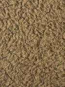 Stock Photo of clay plaster