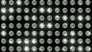 Stock Video Footage of Medium Lights