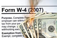 Taxes Stock Photos