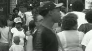 Stock Video Footage of African Americans