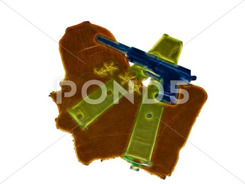 Stock Illustration of abstract army special operations gear