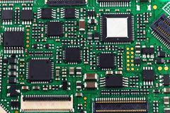 Digital hardware closeup Stock Photos