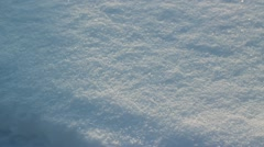 Frozen Lake 9 Stock Footage