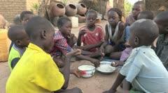 Burkina Faso: Stock Footage