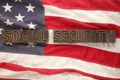 Sosiaaliturvan sanoja USA flag.jpg Kuvituskuvat