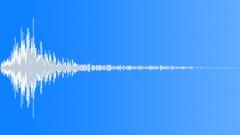 Fat short whizz - sound effect