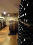 Small winery Stock Photos