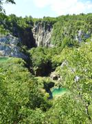 Plitvice national park, Croatia Stock Photos
