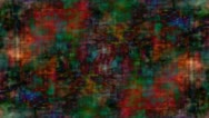 Abstract thoughts Stock Footage