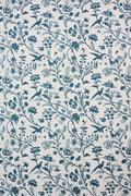 Stock Photo of Victorian wallpaper