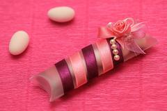 Stock Photo of confetti